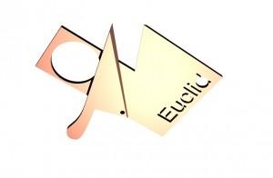 euclids golden scissor